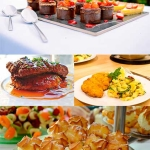 comida internacional