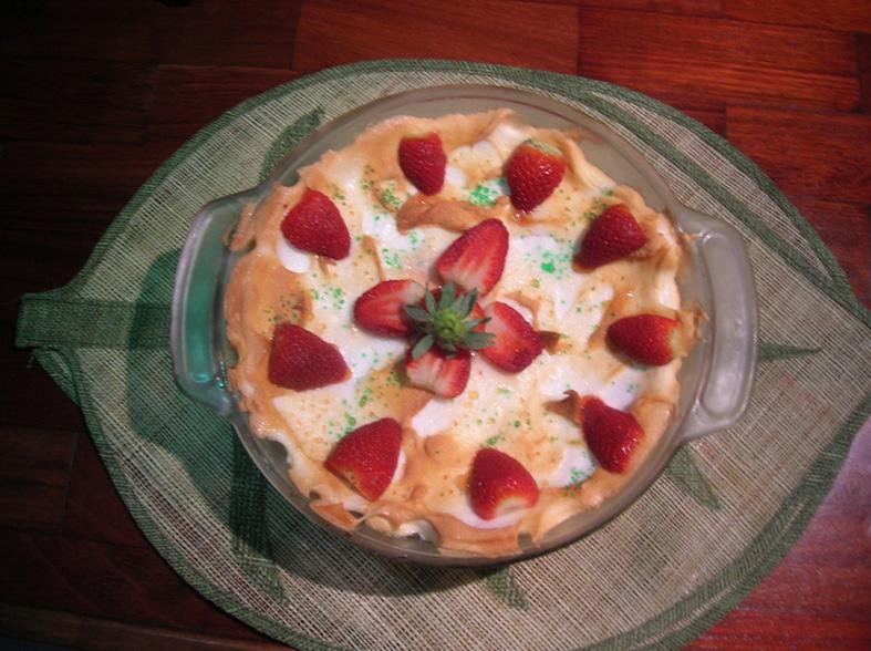 introduccion tortas